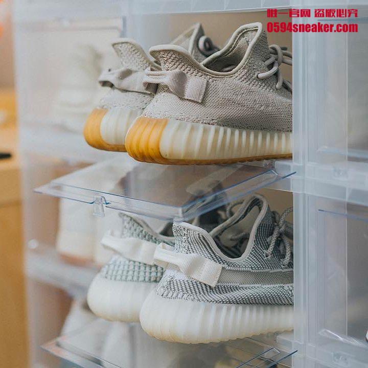"Adidas Yeezy Boost 350 V2 ""Sesame"" 货号:F99710 - 莆田鞋"