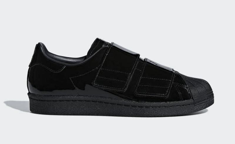 adidas Superstar 80s CF 货号:B28046 - 莆田鞋