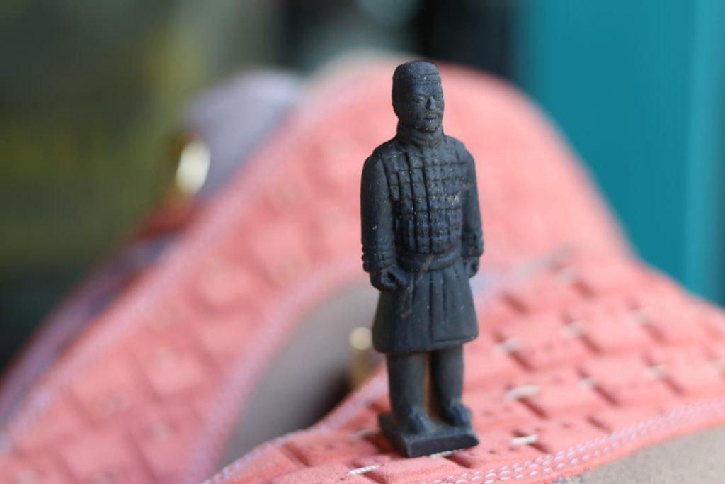 CLOT x Air Jordan 13 Low 货号:AT3102-006 - 莆田鞋