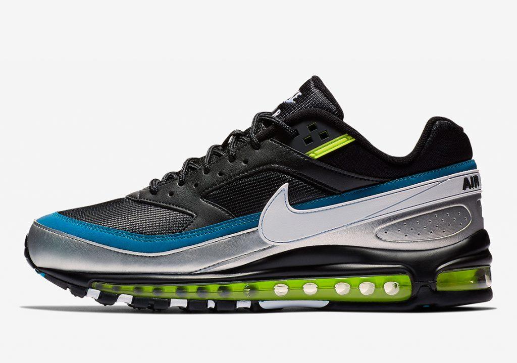 Nike Air Max 97 BW 货号:AO2406-400、AO2406-700、AO2406-003 - 莆田鞋