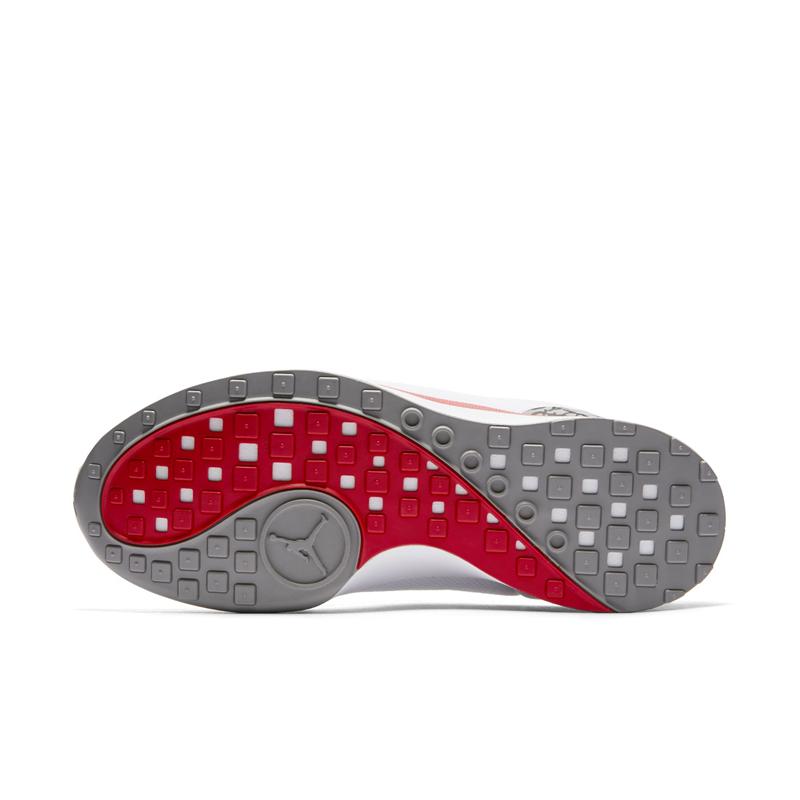 Nike Jordan Zoom Tenacity 88 飓风配色、AJ4 & Flyknit Racer 经典元素 Jordan 89 Racer - 莆田鞋