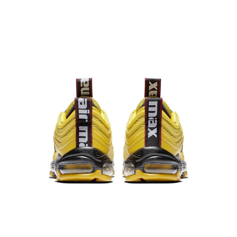 Nike Air Max 97 Premium 鞋舌串标织带新品 - 莆田鞋