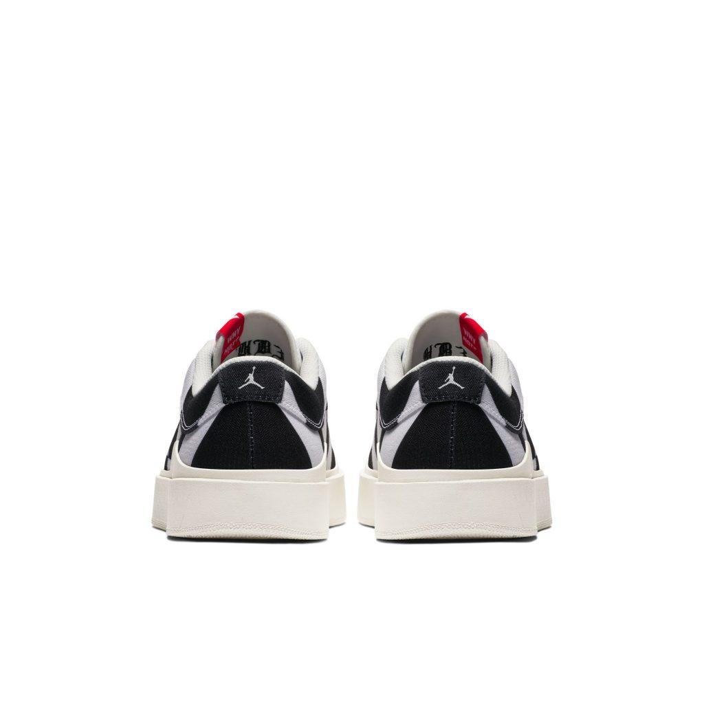 Jordan Westbrook 0.3 威少签名鞋 - 莆田鞋