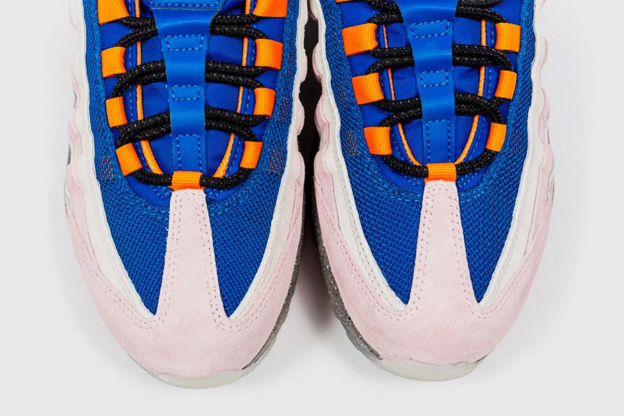 """Nike Air Max 95 """"Mowabb""""  货号:AV7014-600 - 莆田鞋"""