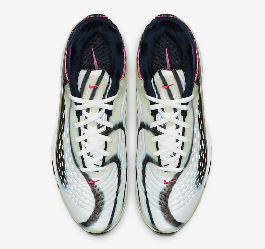 "Nike Air Max Deluxe ""Enamel Green"" 货号:AJ7831-301 - 莆田鞋"
