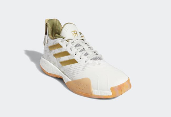 adidas TMAC Millennium 货号:G27750 - 莆田鞋