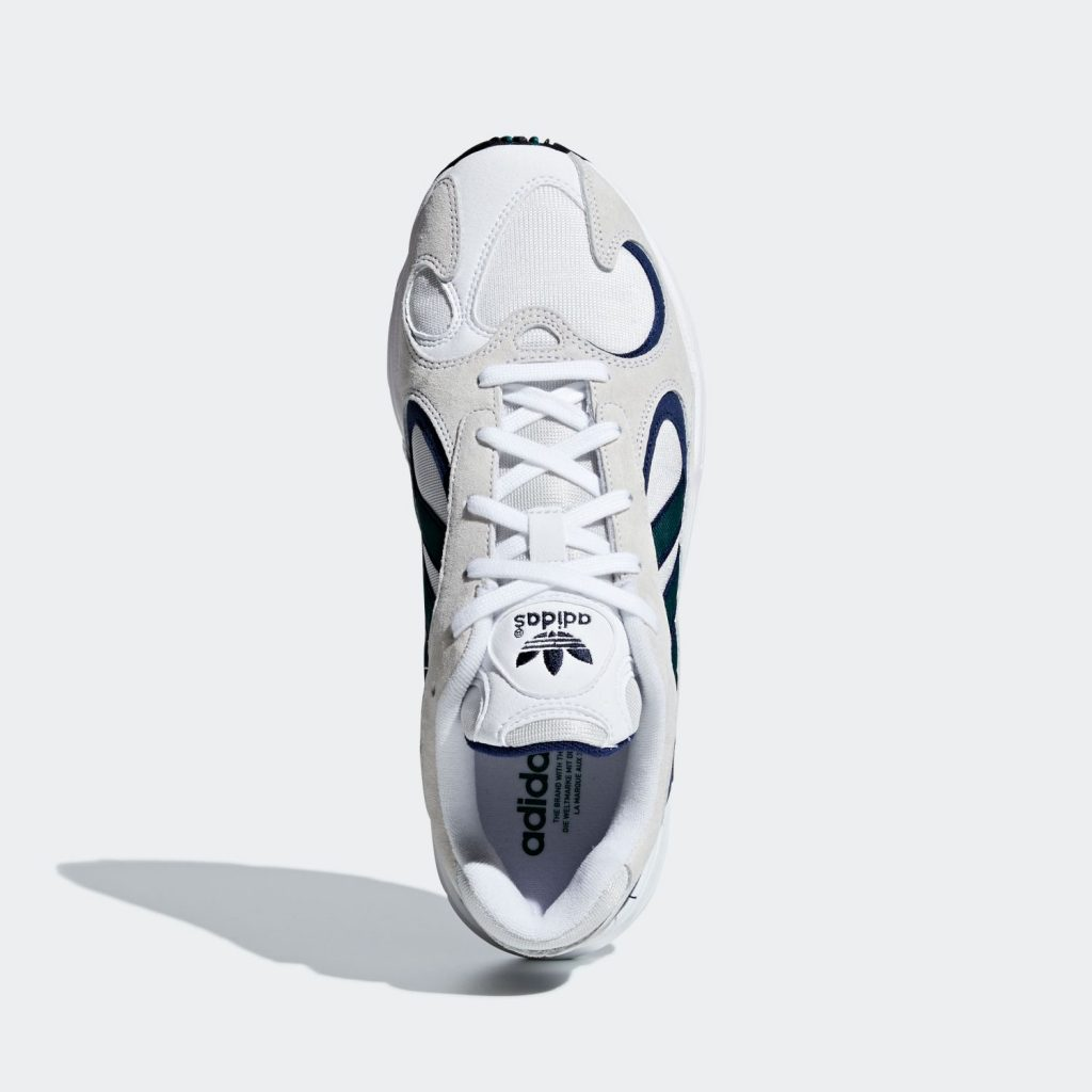 adidas Yung-1 货号:G27031 - 莆田鞋