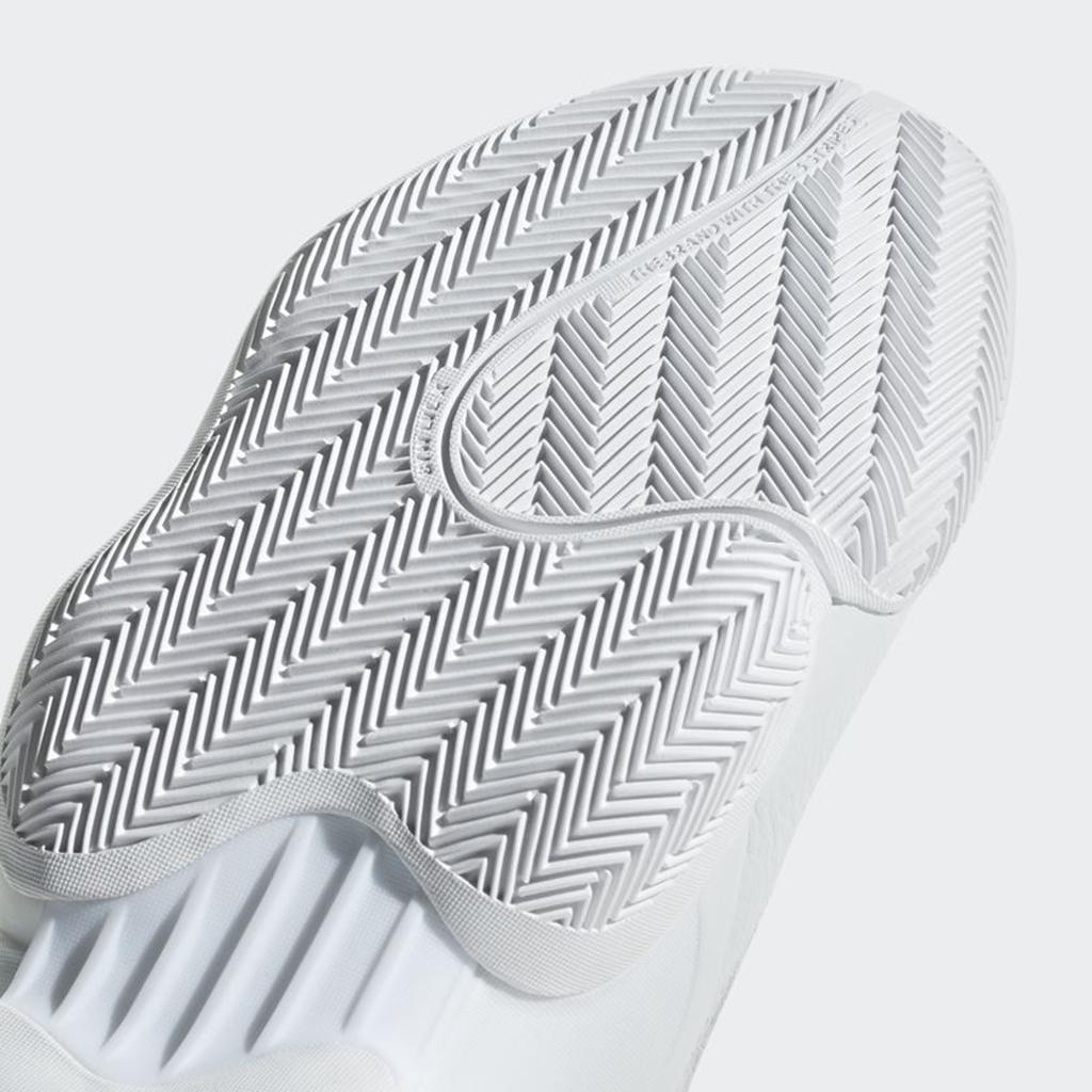 "adidas 98 x Crazy BYW ""Triple White"" 货号:G28390 - 莆田鞋"
