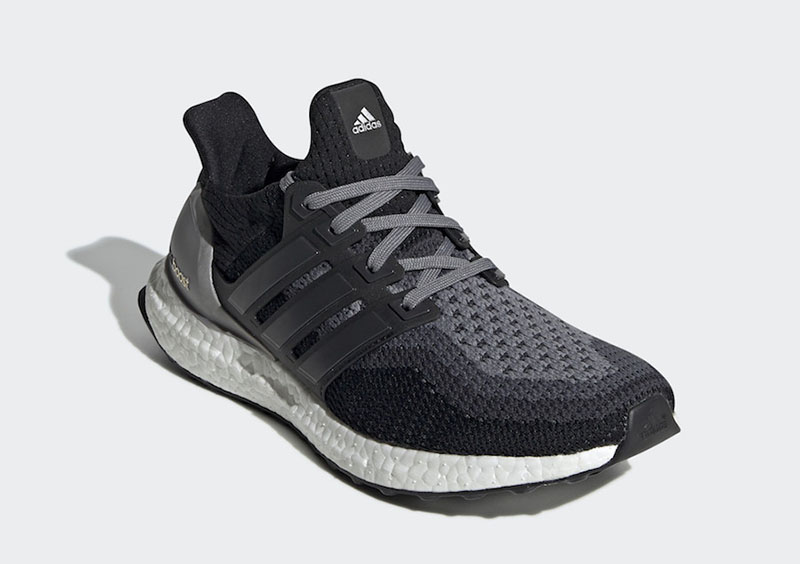 "Adidas Ultra Boost 2.0 ""Grey Gradient"" 货号: AF5141 