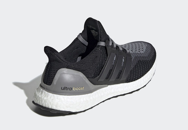 "Adidas Ultra Boost 2.0 ""Grey Gradient"" 货号: AF5141 - 莆田鞋之家 0594sneaker.com"