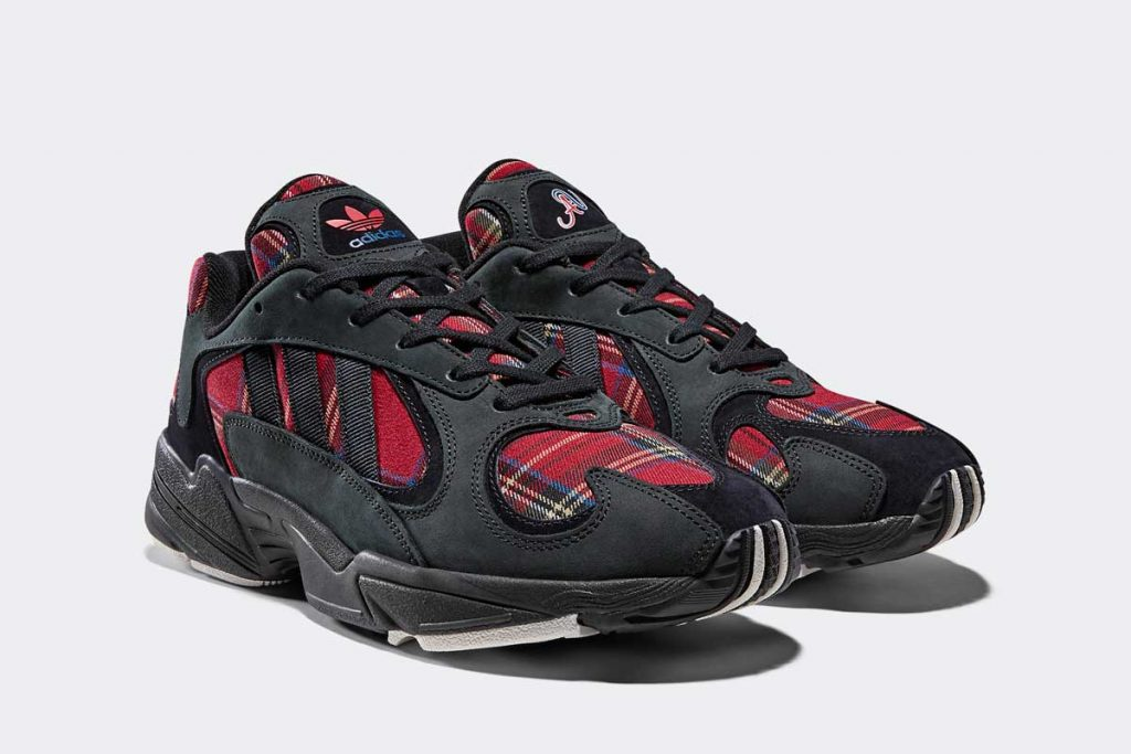 adidas Yung-1 x Absolute Vintage 超限量联名 | 球鞋之家0594sneaker.com