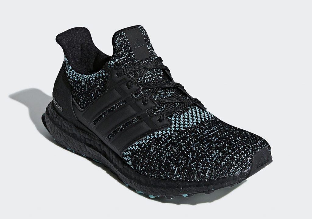"adidas Ultra Boost ""Core Black/True"