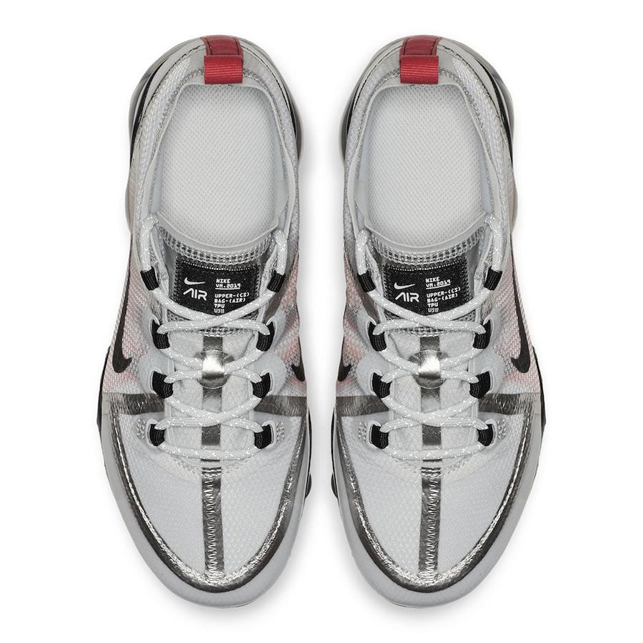 Nike Air VaporMax 2019 全新全掌气垫鞋款 - 莆田鞋