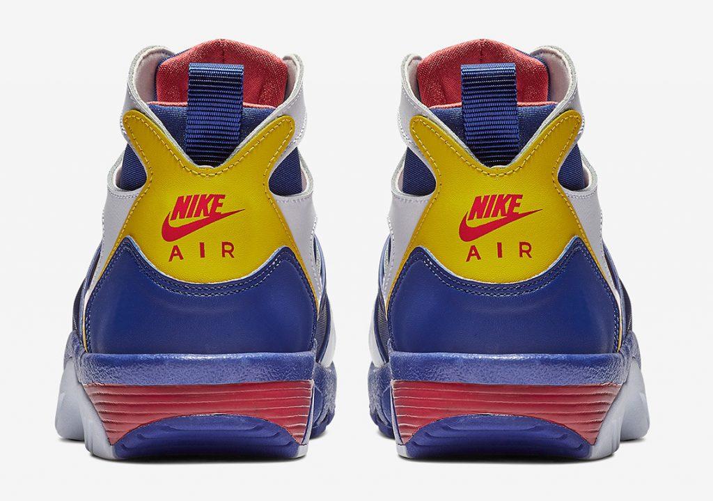 Nike Air Trainer Huarache 货号:679083-107 - 莆田鞋