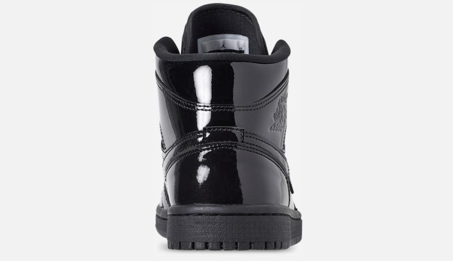 Air Jordan 1 Mid SE 货号:BQ6472-002 - 莆田鞋