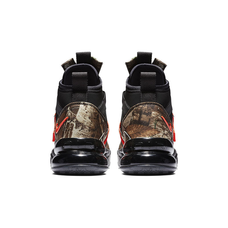 Nike Air Force 270 Utility 枯叶迷彩 - 莆田鞋