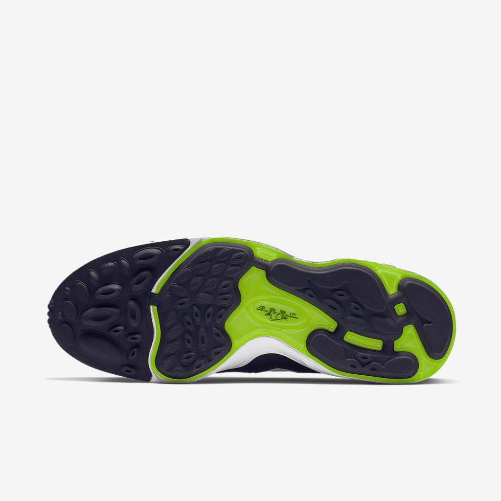 耐克超复古跑鞋 Nike Zoom Alpha - 莆田鞋
