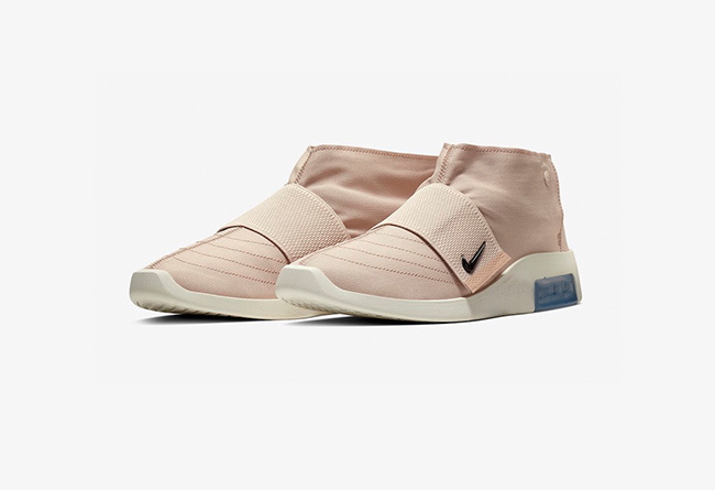 Nike Air Fear Of God Moccasin 耐克敬畏上帝联名 - 莆田鞋