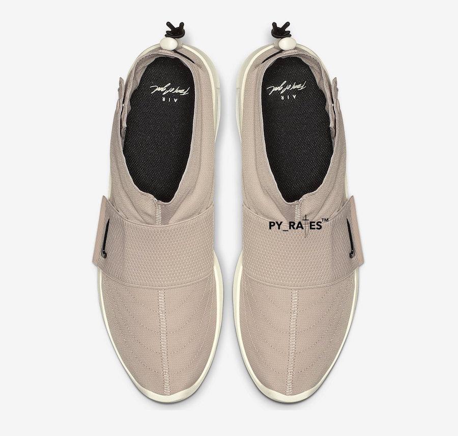 Nike Air Fear Of God Moccasin 耐克敬畏上帝联名 - 莆田鞋