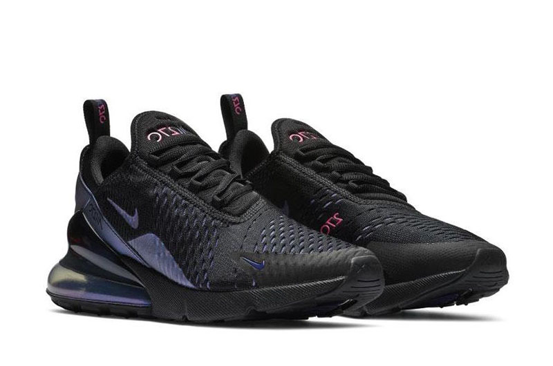 "Nike Air Max 270 ""Regency Purple"" 货号:AH8050-020 - 莆田鞋"