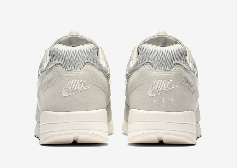 "Fear of God x Nike Air Skylon 2 ""Light Bone"" 货号: BQ2752-003 - 莆田鞋"