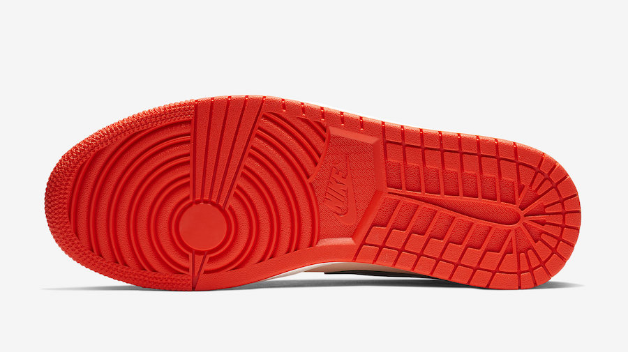 Air Jordan 1 Mid 货号:852542-800 - 莆田鞋