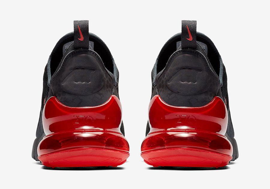 Nike Air Max 270 SE 货号:BQ6525-001 - 莆田鞋