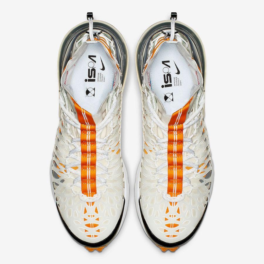 Nike ISPA Air Max 270 SP SOE 货号:BQ1918-002 / BQ1918-102 - 莆田鞋
