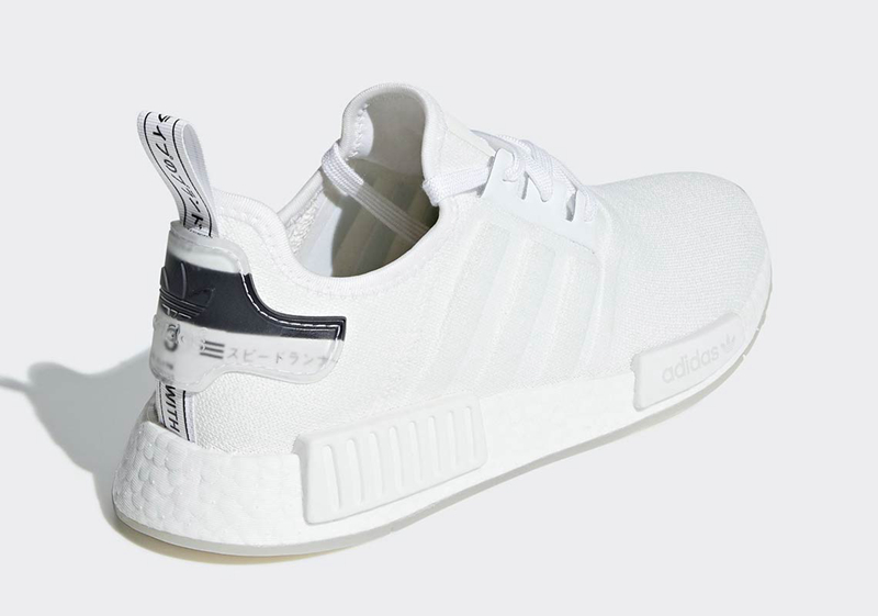 adidas NMD R1 货号:BD7746 - 莆田鞋