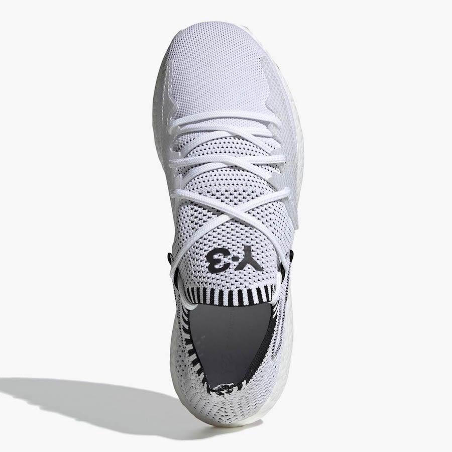adidas Y-3 Ratio Racer 货号:F97404、F97405 - 莆田鞋之家 0594sneaker.com