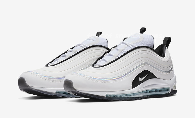 Nike Air Max 97 UL'17 货号: 918356-008 - 莆田鞋