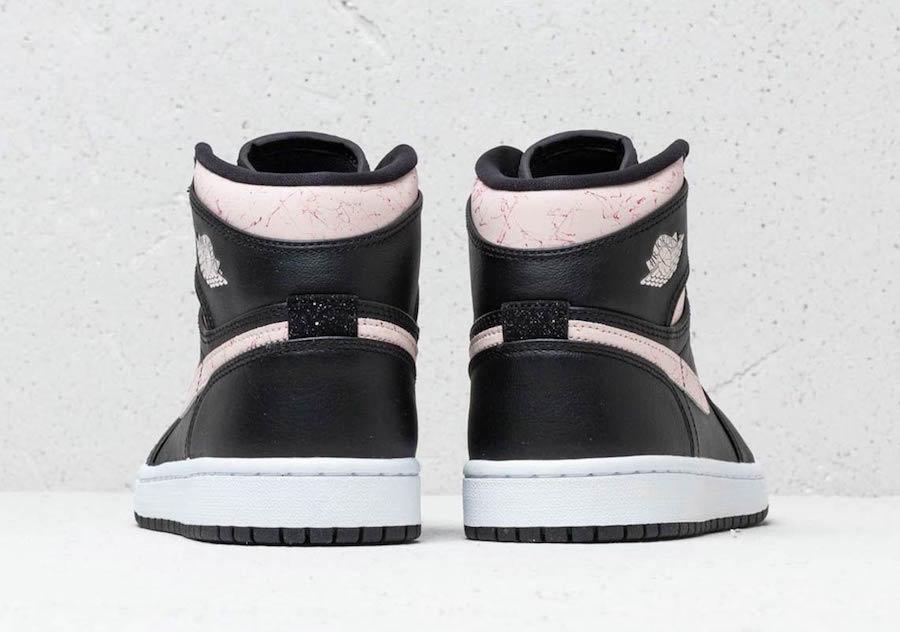 Air Jordan 1 High Premium 货号: AQ9131-001 - 莆田鞋之家 0594sneaker.com