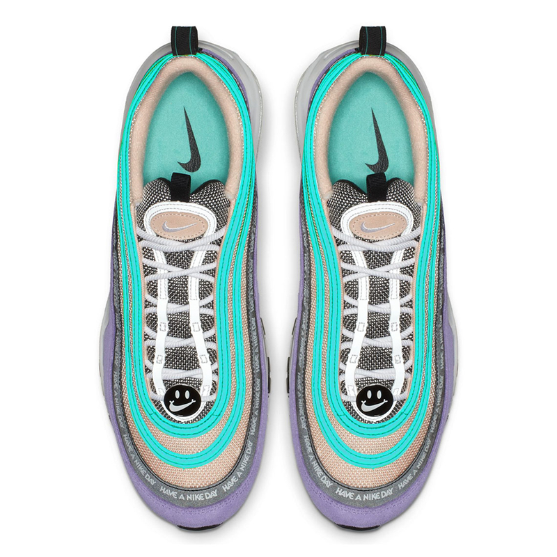 """Nike Air Max 97 """"Have A Nike Day"""" - 莆田鞋"""