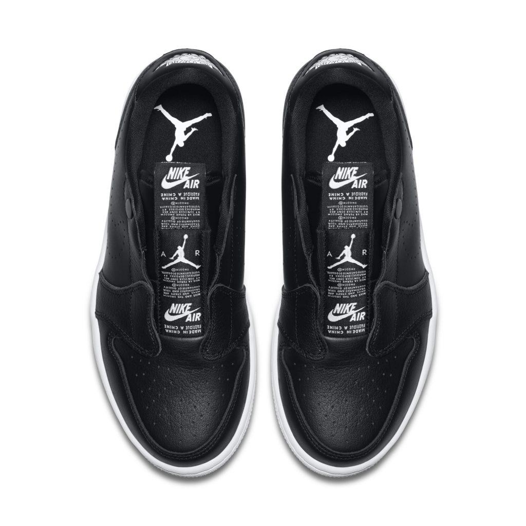 Air Jordan 1 Low Slip 货号:AV3918-001 - 莆田鞋