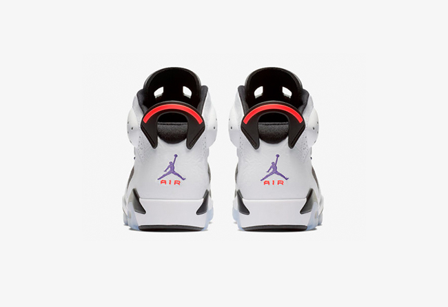 "Air Jordan 6 ""Flint"" 货号: CI3125-100 无煤灰燧石配色 - 莆田鞋"