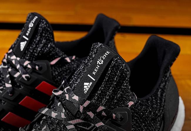 "adidas Ultra Boost ""CNY"" 货号:F35231 - 莆田鞋"