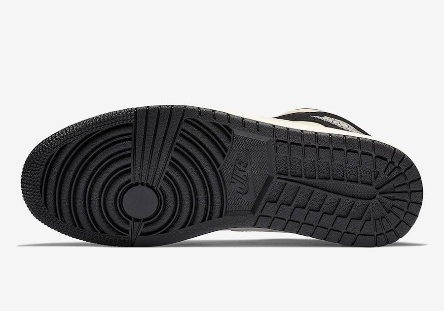"Air Jordan 1 Mid ""Equality"" 货号:852542-010 - 莆田鞋"