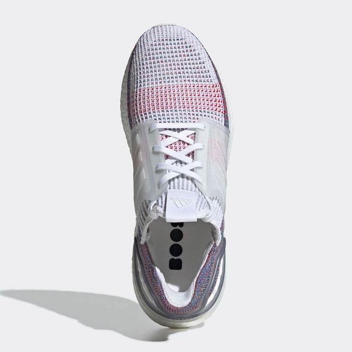 "Adidas Ultra Boost 2019 ""Refract"" 货号:B37708 - 莆田鞋"