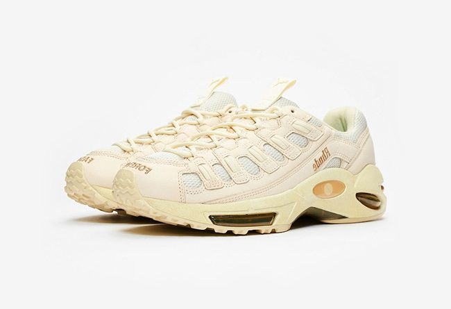 Rhude x PUMA Cell Endura 货号:368510-02 - 莆田鞋