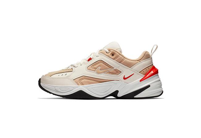 Nike M2K Tekno 货号: AV4789-102 - 莆田鞋