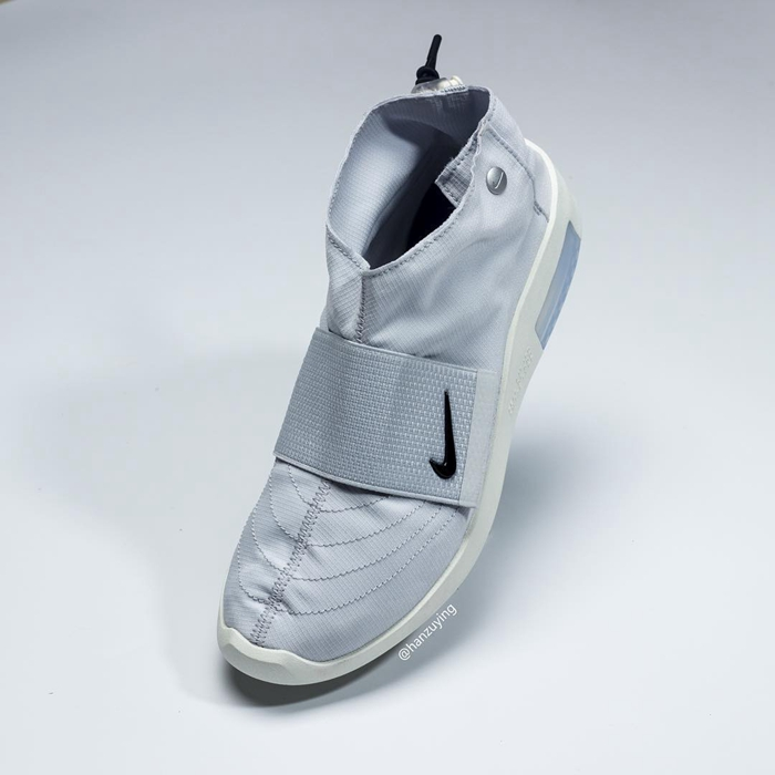 Nike Air x Fear of God Moccasin 货号:AT8086-001 - 莆田鞋之家 0594sneaker.com