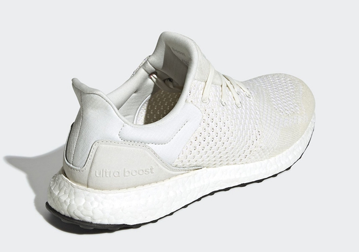 "adidas Ultra Boost Uncaged ""CBC"" 货号:EE3731 