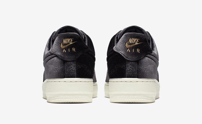 Nike Air Force 1 ´07 Premium 货号:AT4144-400、AT4144-001 | 球鞋之家0594sneaker.com