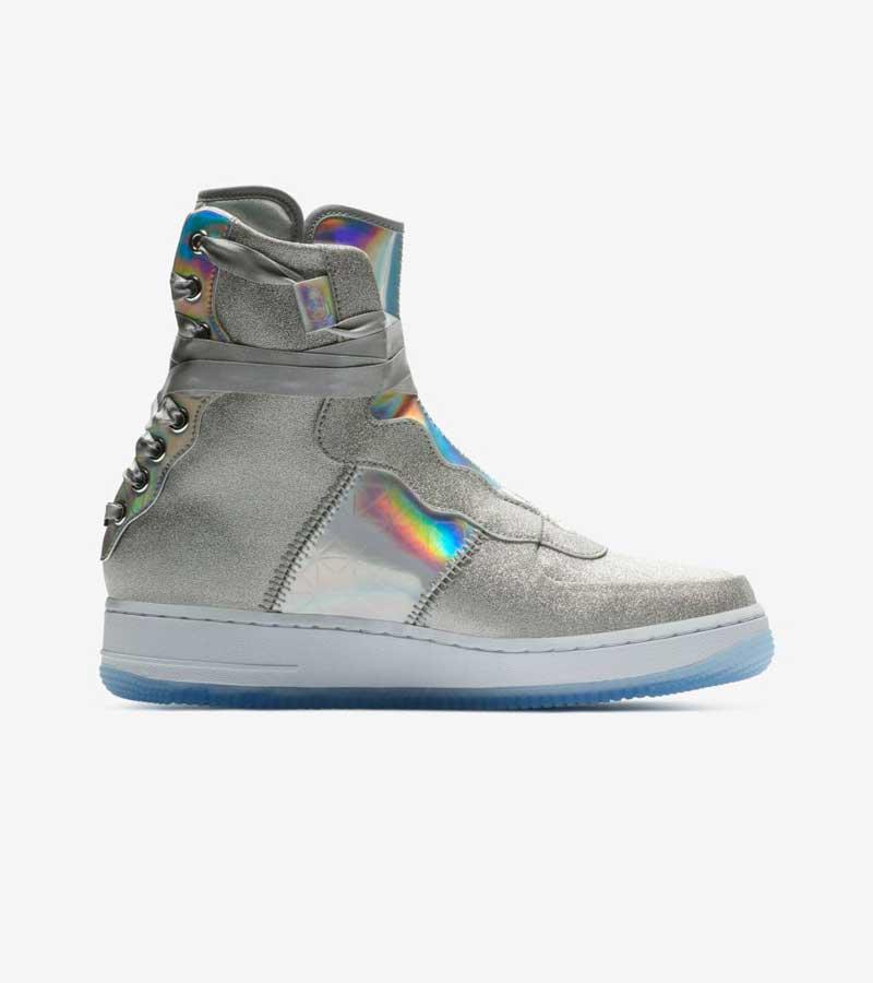 Nike AF1 Rebel XX 货号: BV7344-090 - 莆田鞋