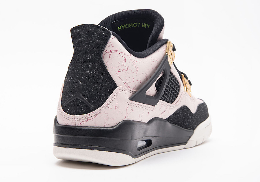 "Air Jordan 4 ""Silt Red"" 货号:AQ9129-601 - 莆田鞋"