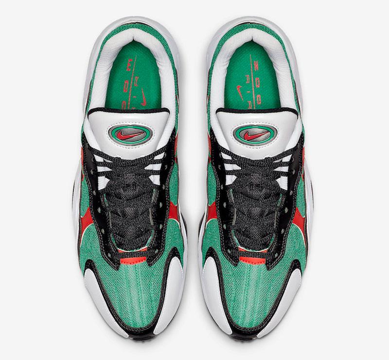 Nike Air Zoom Alpha 货号:BQ8800-300 - 莆田鞋