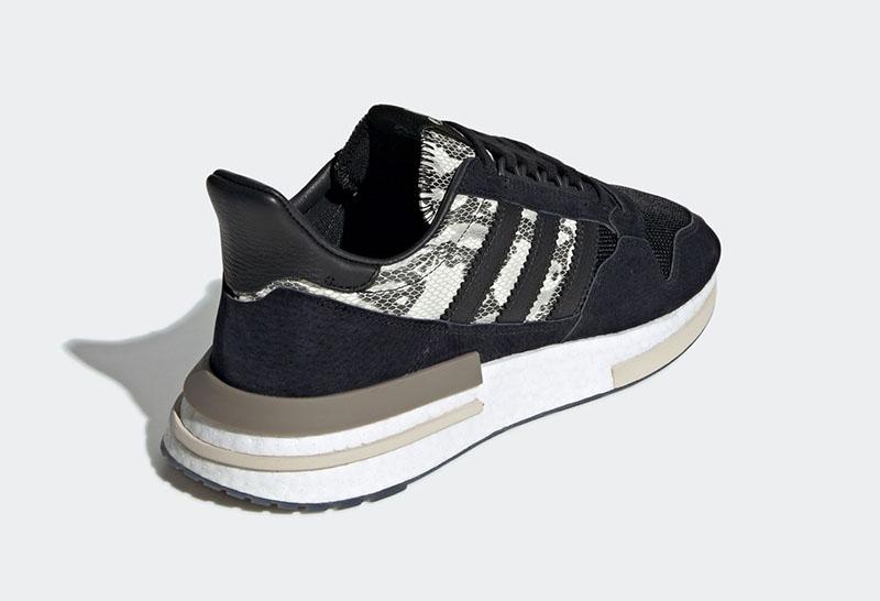 "adidas ZX 500 RM ""Snake"" 货号:BD7873、BD7924 - 莆田鞋"