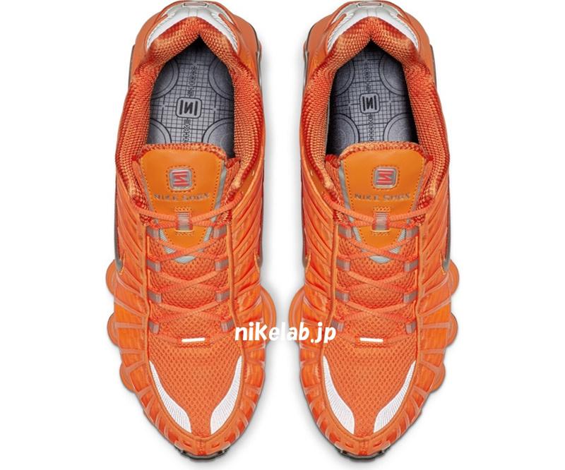 Nike Shox R4 OG 货号:BV1127-800 - 莆田鞋