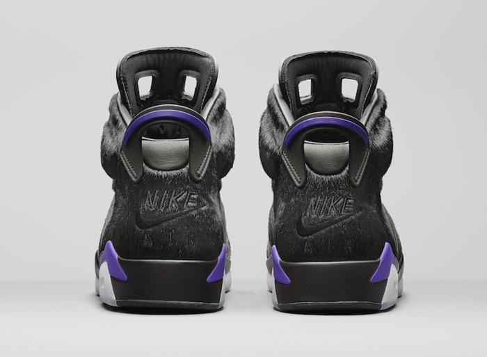 Social Status x Air Jordan 6 货号:AR2257-005 - 莆田鞋