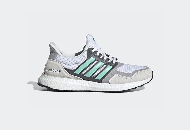 Adidas Ultra Boost 货号:EF2865 | 球鞋之家0594sneaker.com